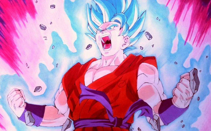 goku_super_saiyan_god_blue_kaioken__by_japanda82-d9zrfc5